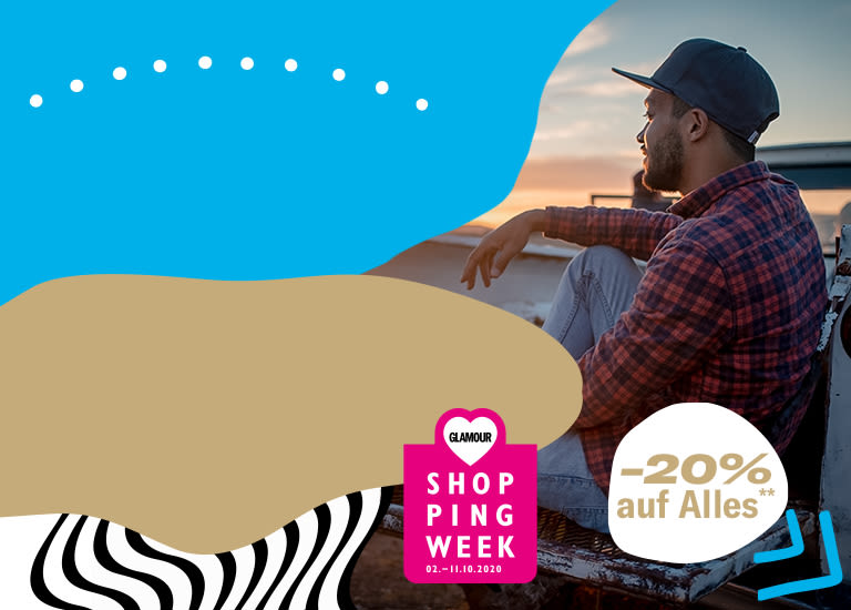 Die GLAMOUR Shopping-Week 2020 bei Planet Sports